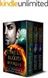 Circle of Blood: Books 1 - 3