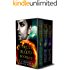 Circle of Blood: Books 1 - 3 (Circle of Blood Bundle)