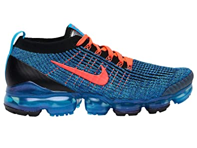 detailing b7507 0382b Nike Men's Air Vapormax Flyknit 3 Nylon Running Shoes