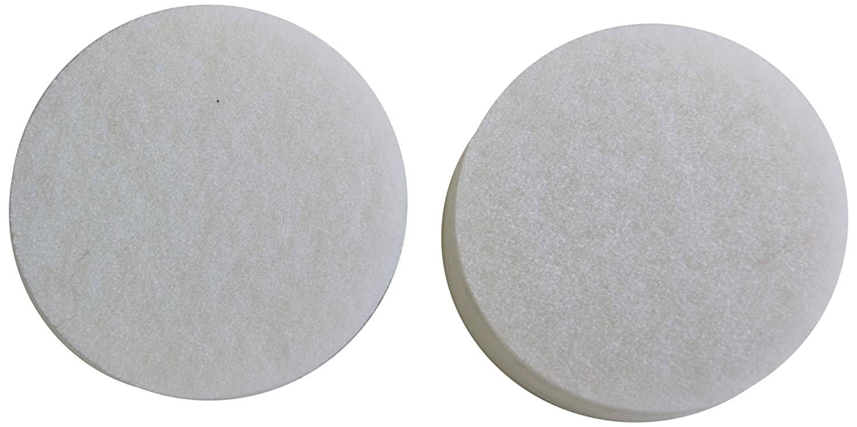 D125 Vlies White Polishing Abrasive Festool 496511 5 in 10-Pack