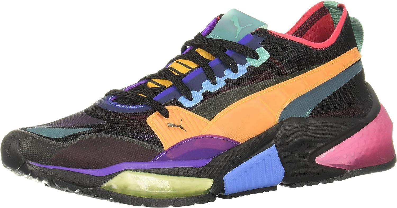 Amazon.com: PUMA Lqdcell Optic Sheer: Shoes