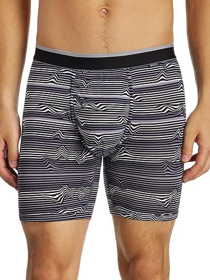 Amazon.com  BN3TH Classics Boxer Brief Premium Underwear with Pouch ... 9775f415d