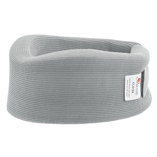 "Coreline Cervical Collar 4"" Firm Foam (Medium)"