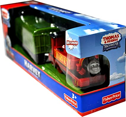 Amazon.com: Thomas and Friends Trackmaster Motorized Railway ...