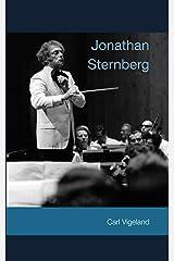 Jonathan Sternberg Kindle Edition