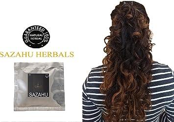 Amazon Com Sazahu Herbals Maximum Strength Dht Blockers Hair Loss