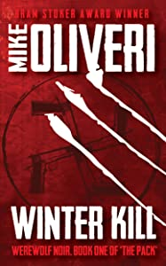 The Pack: Winter Kill