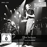 Live At Rockpalast 2CD+2DVD