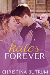 Kate's Forever Kindle Edition
