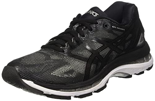 Asics GT 2000 5 Scarpe Running Donna Multicolore Black / Onyx / White 38 EU