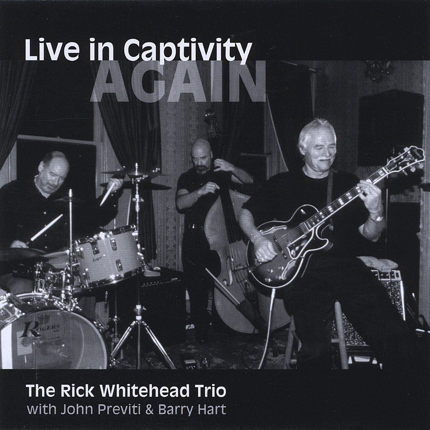 Live in Captivity/Again