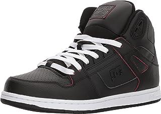 DC Shoes Men's Pure Se Hi Top Shoes