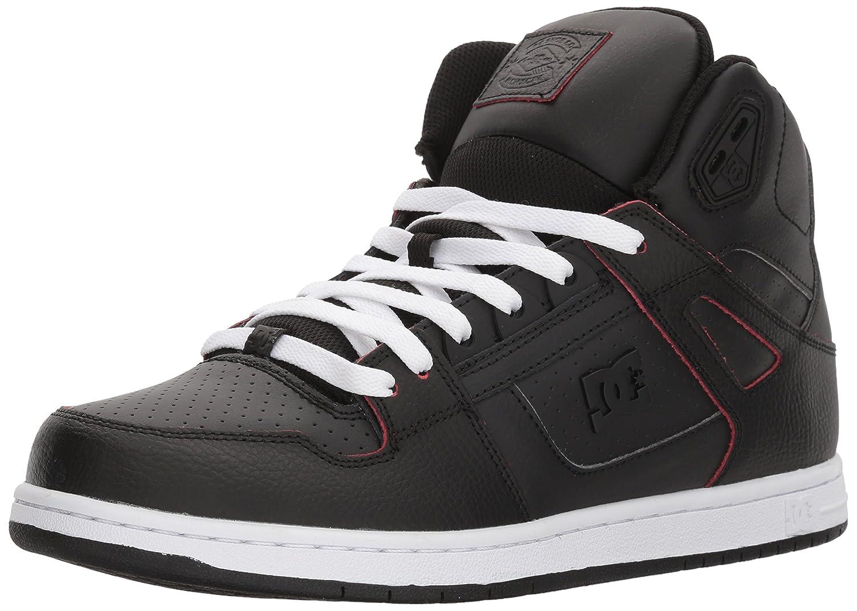DC Men's Pure HIGH-TOP SE Skate Shoe ADYS100438