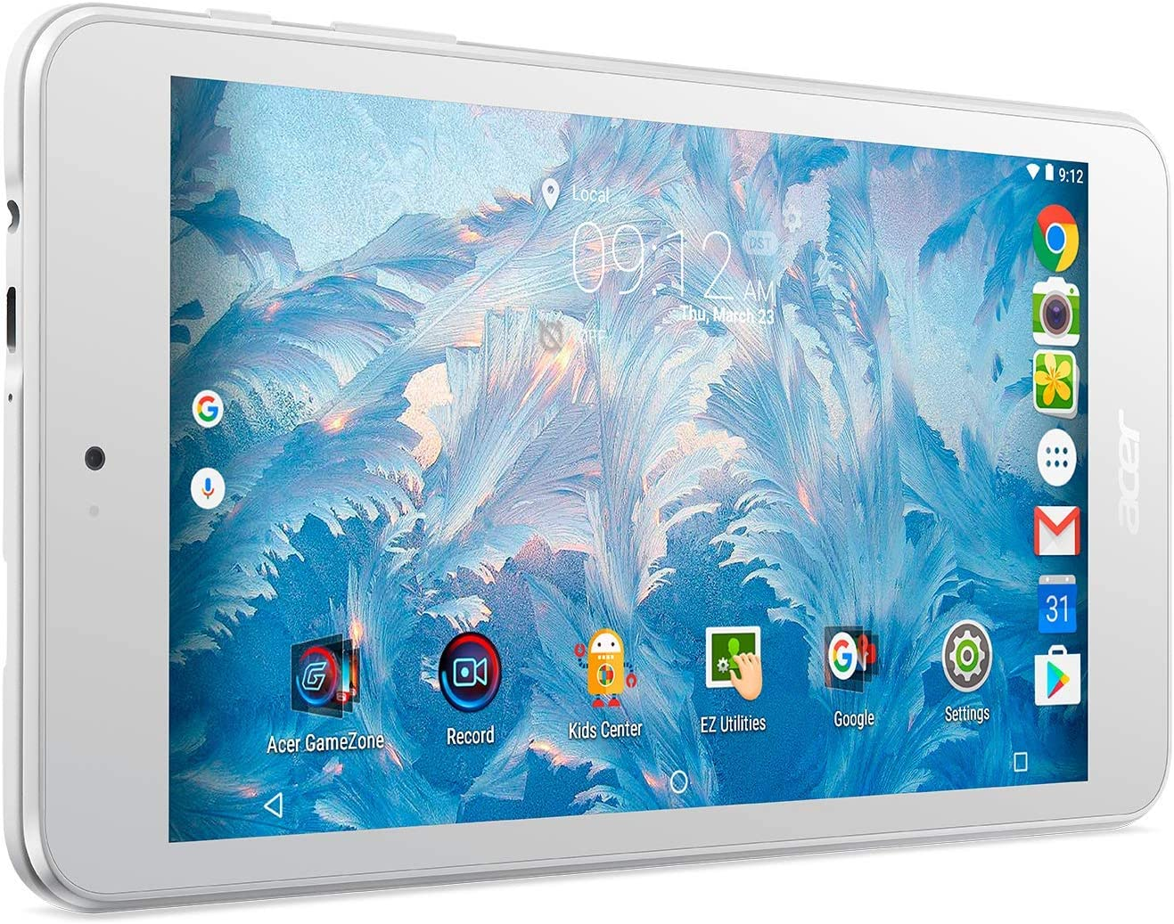 ACER Iconia B1-790-K46E Android 6.0,1GB DDR3L