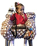 High Chair Covers, High Chair Cover, Shopping Cart
