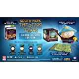 South Park: The Stick of Truth - Grand Master Wizard Edition (PS3)