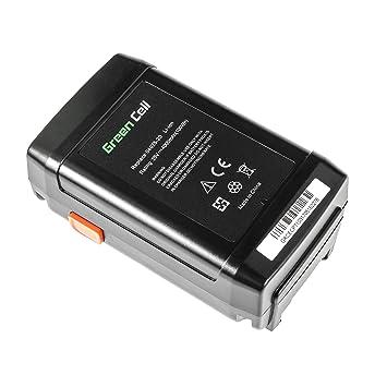 GC® (4Ah 25V Li-Ion Samsung celdas) 8838 8838-20 8838-U 8838U 4025 ...