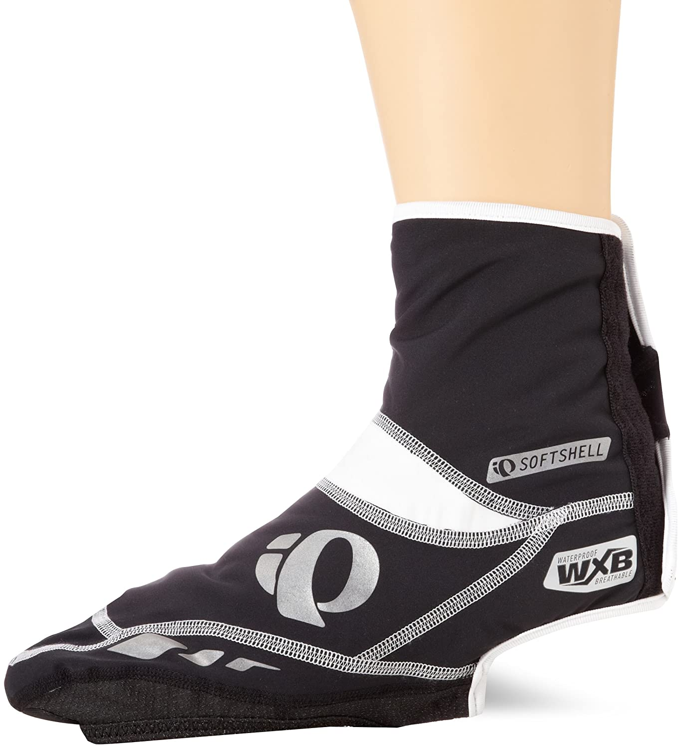 Pearl Izumi Pro Softshell WxB Shoe Cover Black X-Large 14381103