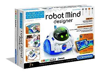 Designer Mind Mind Clementoni Robot55251 Clementoni gyYvIbf76
