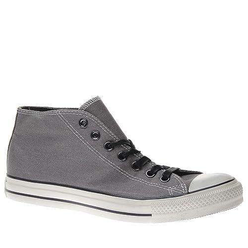 CONVERSE Converse all star c mid canvas d zapatillas moda hombre: CONVERSE: Amazon.es: Zapatos y complementos