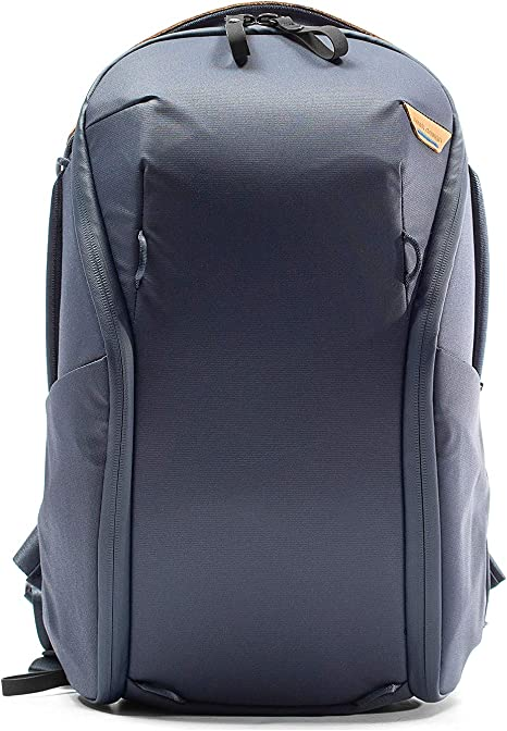 PEAK DESIGN Sac à Dos Everyday Backpack Zip 15L v2: Amazon.es ...