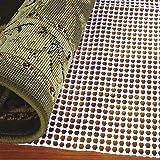 Abahub Anti Slip Rug Pad 8' x 10' for Under Area