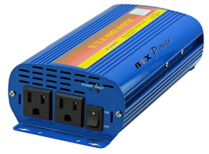 Electrical & Solar Bright 110v 1200w Mppt Waterproof Solar Grid Tie Inverter Dc22-50v Power Inverter Chargers & Inverters