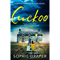 Cuckoo: A haunting new psychological thriller perfect for cold winter nights