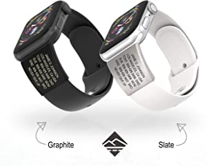 Road ID Tag for Apple Watch