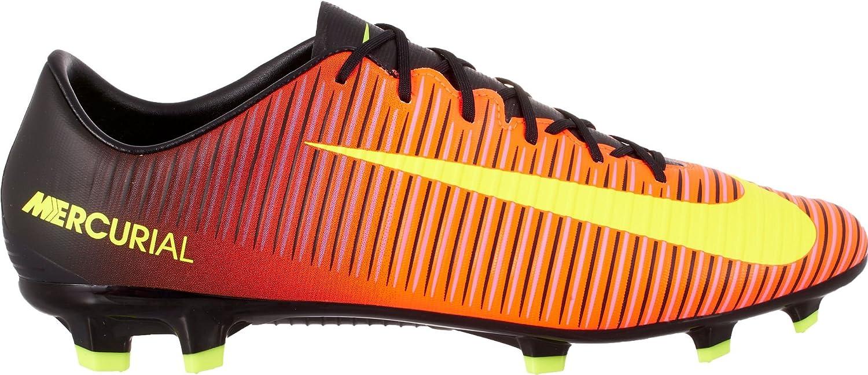 Nike Mercurial Veloce III Fg, Scarpe da Calcio Uomo