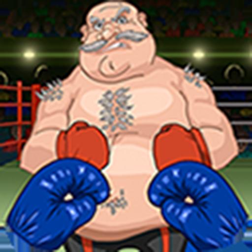 Boxing superstar KO champion - Dodge Glove