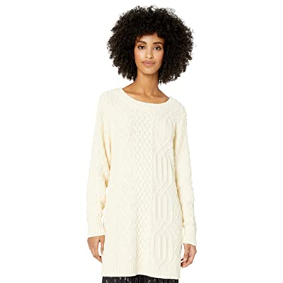 Pendleton Women's Cable Sweater at Women's Clothing store