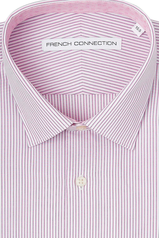 Slim de la Polinesia francesa conexión rosa acolchadas ...