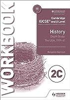 Cambridge IGCSE And O Level History Workbook 2C -