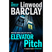 Elevator Pitch: The gripping new crime thriller from number one Sunday Times bestseller for fans of David Baldacci's The Winner