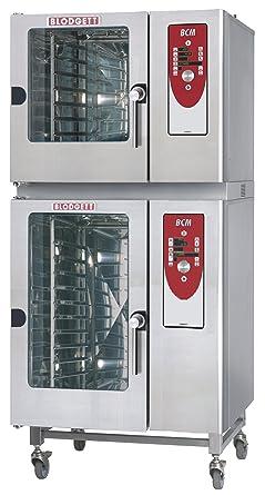 Amazon.com: blodgett bcm-61 – 101E – Combi Horno Steamer bcm ...
