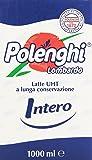 Polenghi - Intero, Latte UHT A Lunga Conservazione  , 1 l
