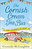 The Cornish Cream Tea Bus: Part One – Don't Go Baking My Heart