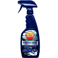 303 Protectant - Automotive Interior And Exterior - Ultimate UV Protection - Helps Prevent Fading And Cracking - Repels…