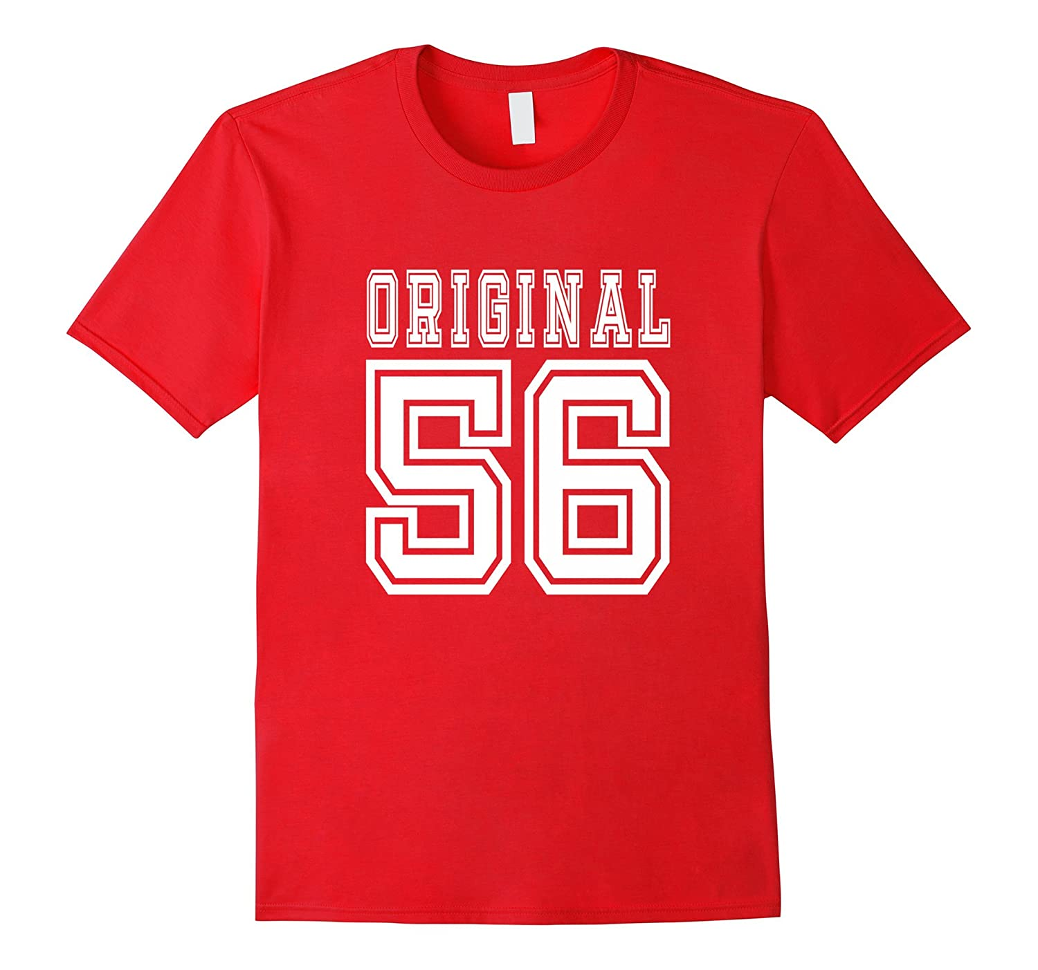 60th Birthday Gift 60 Year Old Present Idea 1956 T Shirt M CL Colamaga
