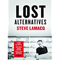 Steve Lamacq - Lost Alternatives