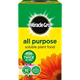 Miracle-Gro All Purpose Soluble alimentaire des plantes - 1 kg
