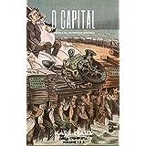 O Capital: (Obra Completa)