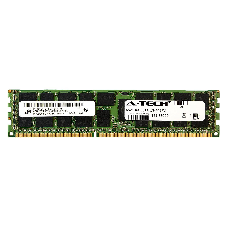 2X8GB MEMORY FOR HP PROLIANT DL380 G7 DL980 G7 ML330 G6 ML350 G6 ML370 G6 16GB