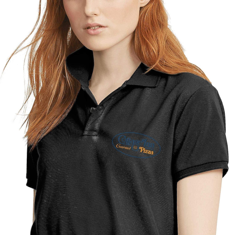 WZLAN Mens Polo Shirt Printed Graphic Unique Breathable Short Sleeve T-Shirt