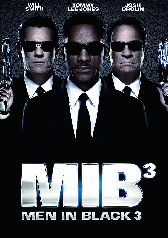 メン・イン・ブラック3(2012年)