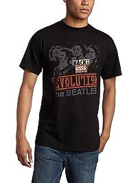 FEA  Men's Beatles Revolution T-Shirt