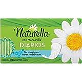 Naturella con Manzanilla Protectores Diarios 100 Unidades