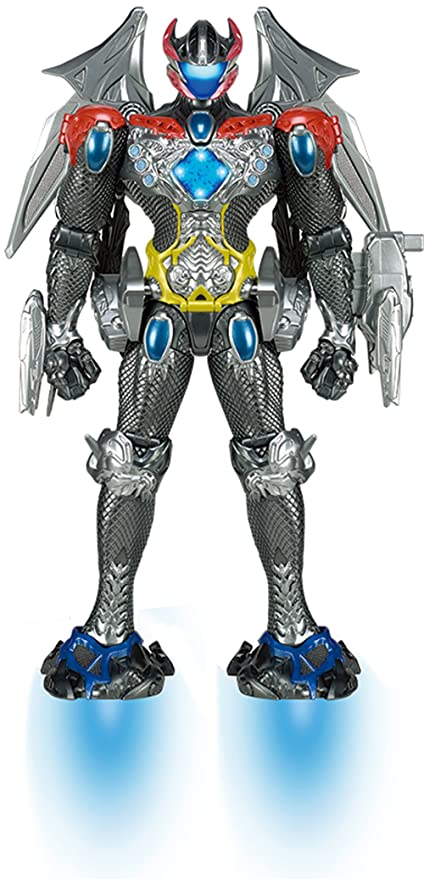 Amazon.com: Power Rangers - Megazord: Toys & Games