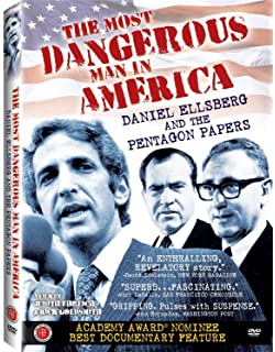 Image result for Daniel Ellsberg Pentagon Papers